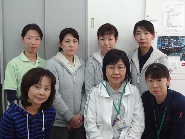訪問看護ステーション - 病院・...